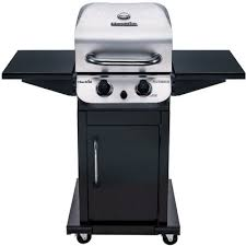 Patio Bistro 240 Gas Grill by Charbroil Patio Bistro 1 Burner Propane Gas Grill U0026 Reviews