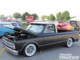 Matte Black Chevy Silverado - Google Search | Classic Trucks ...