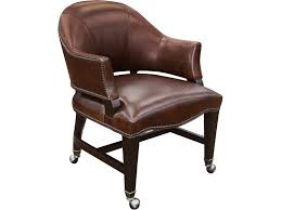 Hooker Furniture Joker Game Chair GC100 086