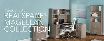 realspace magellan at office depot officemax