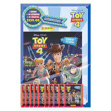 Toy Story 4 Palas De Playa