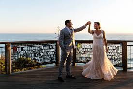 100 Hotel Seven 4 One Wedding At In Laguna Beach CA Kiera Ronnie