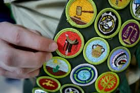 100 Truck Transportation Merit Badge Attleboro Teen Earns Rare Distinction All 138 Boy Scout Merit Badges