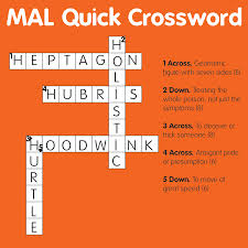 Market Avenue Social Media Management Crossword Puzzle Answers