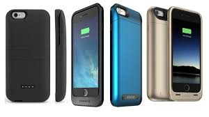 Best Battery Cases for iPhone 6s 6s Plus 6 and 6 Plus Tech Advisor