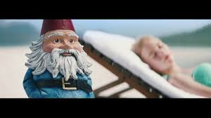 Travelocity TV Commercial Cloud