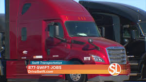 Swift Transportation Looking For Those Who Want To Be A Professional ... Why Is There A Trucking Shortage And How Does It Affect Prices Swift Haulage Trucksimorg Transportation Battles Driver Disgagement To Improve Trucker August Swifties Truckers Logic It Necessary To Have A Female Trainer Page 1 Ckingtruth Forum Interesting Sights Truckersreportcom Commercial Truck Driving Walla Community College Distribution And Jobs Walmart Careers Heavy Haul Units Costco Dicated