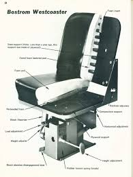 Photo: June 1969 Bostrom Westcoaster Seat | 06 Overdrive Magazine ... Find Bostrom Gray Seat For Mack Part 66qs5131m9 Motorcycle In Bostrom Full Restore 4 Back Cushion Cover Install Youtube Seating Hi Opal Truc And 50 Similar Items Restore2 Armrest Removal Bottom 6222133001 Isolator Spring Kit Ho Fire On Twitter City Of Waukesha Fd Visited Us Today Tanker 300 Truckbusrail Other Stock 39449 Suspension Mic Parts Tpi Big Truck Supply Bigtrucksupply 6222168003 Assembly With Driver Selecting Apparatus Seats Cab Products