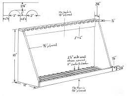 Free Solid Wood Dresser Plans by Best 25 Gun Cabinet Plans Ideas On Pinterest Gun Cabinets Wood