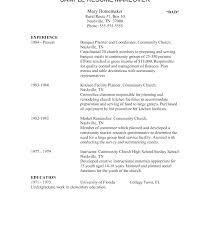 Sunday School Teacher Job Description Template Sample For Resume