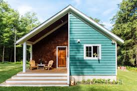100 Bungalow 5 Nyc Charming Cabins And Bungalows Offering Peace And Escape Curbed