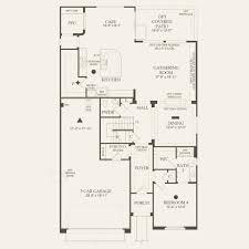 Centex Homes Floor Plans by Plan 3 Casoria New Home Plan Las Vegas Nv Pulte Homes New