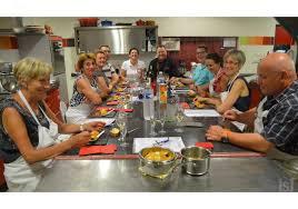 cuisine rully cours et stages de cuisine chronique d un cours de cuisine