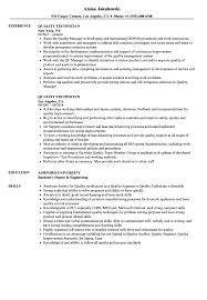 Quality Technician Resume Samples | Velvet Jobs Best Field Technician Resume Example Livecareer Entrylevel Research Sample Monstercom Network Local Area Computer Pdf New Great Hvac It Samples Velvet Jobs Electrician In Instrument For Service Engineer Of Images Improved Synonym Patient Care Examples Awful Hospital Pharmacy With Experience Objective Surgical 16 Technologist
