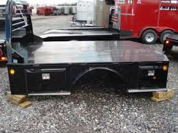 2015 CM SK Model Truck Bed Equipment