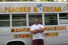 Peaches & Cream Ice Cream Truck Introducing The Jcone New Yorks Kookiest Novelty Ice Cream List Of Ice Cream Parlor Chains Wikipedia On Road With Lexylicious Truck Good Humor Stock Photos Dinos Italian Water Truck Used Bike For Sale Icetrikes Bikes Gallery Dannys Soft Serve Bell The Menu Rental Nanas Heavenly San Diego Imgenes De Food Party Los Angeles Jersey Sweet Queen