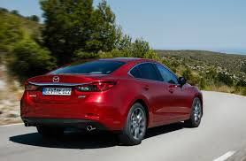 We present you the amazing Mazda 6 2017 Best cars for teens