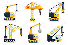 Construction Icons, Different Types Of Cranes. Flat Vector ... Different Types Of Material Handling Equipment Used In Warehouse Infographics Archives Heavy Duty Direct Learning Cstruction Vehicles Trucks Diggers Dump Truck Collection Of Transport Icons Stock Vector Illustration Names Preschool Powol Packets Crayon Box Boy Illustrations Creative Market Truckdrivsgermany Cargo Worldwide Revealing Pictures Bull 1376 Unknown Icon Set 9 Round Black On Industrial Types Cstruction Trucks Svg Files By Zoss D Design Bundles