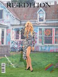 100 Pam Anderson House ReEdition Magazine Ela