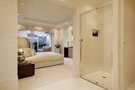 schlafzimmer und badezimmer als einheit gestalten gesund