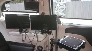 100 Computer Mounts For Trucks O O Investigations Inc Licensed Insured Surveillance Vehicle