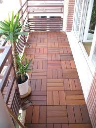 Balcony Tiles Floor Design Best Flooring Ideas On