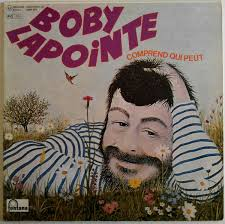 boby lapointe comprend qui peut vinyl lp album at discogs
