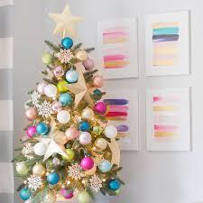 Naturally Yours Print Christmas Tree Skirt