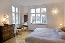 ideen für schlafzimmer beleuchtung räume mit licht wohnlich