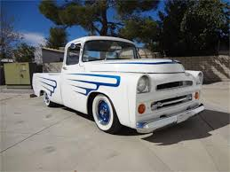 1957 Dodge D100 For Sale | ClassicCars.com | CC-1050274 1957 Dodge Pickup Truck Youtube 1316 Dodge Ram 1500 Rear Bumper W Led Nettivaraosa 57 2008 Hemi Car Spare Parts D100 Sweptside Pickup F1301 Kissimmee 2017 3500 1996 For Mudrunner Used Parts 2003 Quad Cab 4x4 47l V8 45rfe Auto Sale Classiccarscom Cc1143576 Truck Realworld Classic Trucking Hot Rod Network 4 Sale Resort Collector Cars And Trucks C Series Wikipedia Unfinished Business Truckin Magazine