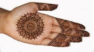 Lovely & Beautiful Best Pakistani Mehndi Designs Hello Dhani