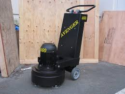Edco Floor Grinder Polisher by Concrete Grinder Ebay