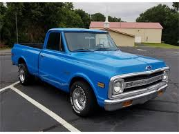 1969 Chevrolet C10 For Sale | ClassicCars.com | CC-1113703