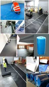 Temporary Floor Covering Effective Protection For Floors Doors Walls And Windows Lightweight Strong Waterproof Non Toxic