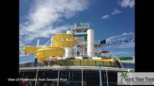 Carnival Pride Deck Plans 2015 by Carnival Pride Ship Tour Youtube