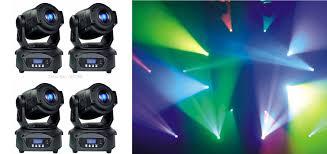 Lighting Equipment Rental