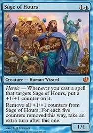 introducing sunbonded sage by conley woods magic the gathering mtg