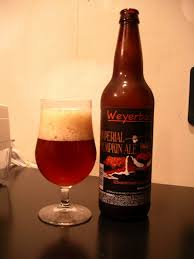 Weyerbacher Imperial Pumpkin Ale Where To Buy by The Brew Lounge November 2006