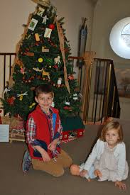 Mountain King Brand Christmas Trees by Concord Museum Family Trees