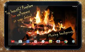 Download Fireplace Live Wallpaper by HAPPY LABS APK latest version