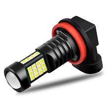 Brake Lamp Bulb Fault Ford Focus 2016 by Alla Lighting 2000 Lumens High Power 3030 36 Smd Extremely Super
