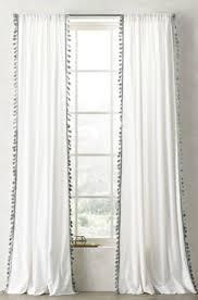 Restoration Hardware Wood Curtain Rods curtain rounded shower curtain rod tween shower curtain