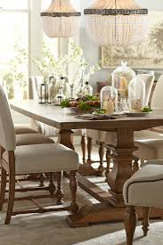 the havertys avondale dining collection is rustic and chic with