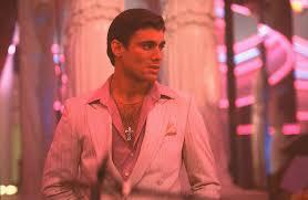 Scarface Bathtub Scene Script by Scarface 1983 Brian De Palma U0027s Unforgiving Portrayal Of