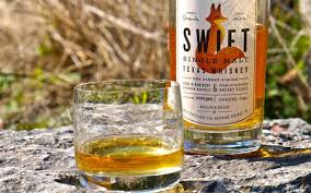 Swift Distillery Stakes Its Claim On Texas Single Malt Monthly