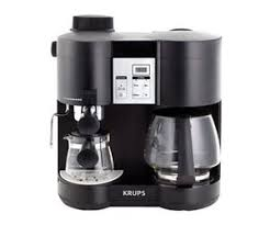 Krups Combi XP160050 Product Type Automatic Coffee Machine