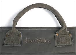 Lee Valley Woodworking Tools Toronto by Lee Valley Firewood Tote Lee Valley Tools