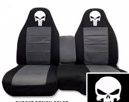 Betty Boop Seat Covers And Floor Mats by Punisher Seat Covers Choose Any Colour Seat Covers All