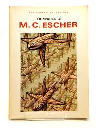 THE WORLD OF MC ESCHER