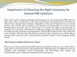Importance Of Choosing The Right Company For Hosted PBX Solutions ... What Is Hosted Pbx Voicenext Your Next Phone Company Your Virtual Or Cloud In India Business Systems Noojee Contact Complete Features Guide For Israel Businses Fairpoint Communications Clear Voice Calls No Hdware Bitco Voip Pabx South Africa Euphoria Telecom Velity 101 Options Youtube Yeastar Solution Telephone It Support By Blue Box Bolton 1 Vancouver Telephones